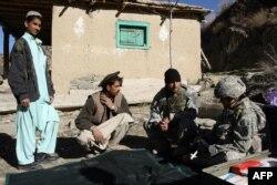 2001-yildan beri AQSh va xalqaro koalitsiyaga qariyb 300 ming afg'on ishlagan