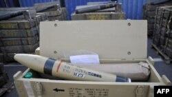 Ізраїльські командос виявили зброю на борту вантажного судна