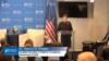 США обвинили Россию в работе над лазерным оружием для космоса