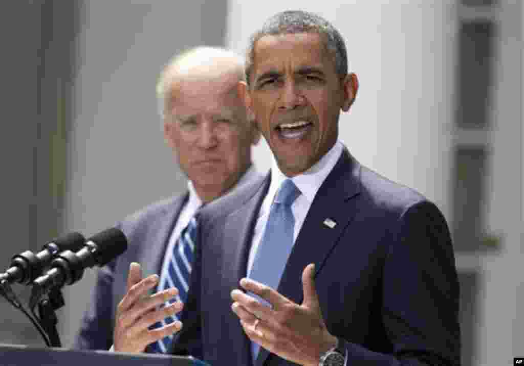 Prezident Obama Suriyaga qarshi harbiy missiyaga tayyor, lekin Kongress ruxsati bilan, Vashington