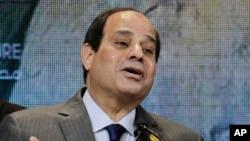 Pemerintahan Presiden Abdel-Fattah el-Sissi mengharapkan pinjaman baru tahap kedua dari IMF (foto: dok).