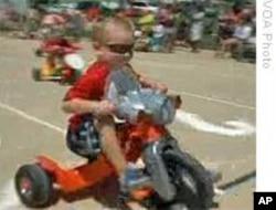 三轮车格林披治大赛