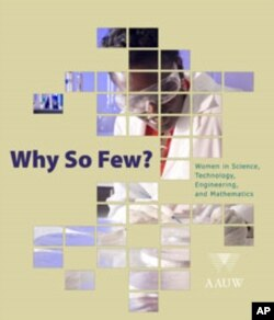 """Why so Few?"" finds climates in university science and engineering departments limit women's participation and progress in science and technology fields."