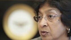 کمیسر عالی حقوق بشر ملل متحد خواهان بستن گوانتانامو شد