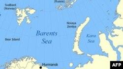 Nga, Na Uy đạt thỏa thuận về ranh giới biển Barents