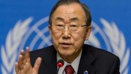 OKB e shqetësuar nga kriza në Krime