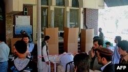 Legjitimiteti i zgjedhjeve në Afganistan në pikëpyetje