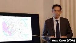 Azerbaycan'ın Paris Büyükelçisi Rahman Mustafayev