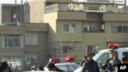 کشته شدن دانشمند ذروی ایران