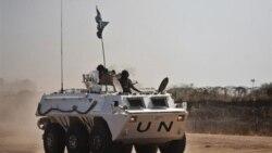 توافق شمال و جنوب سودان بر سر خروج نيروهای غيرمجاز از منطقه آبيی