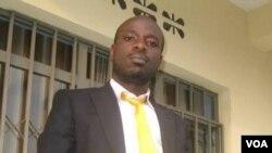 Albert Nabonibo - Wemera ko ari umutinganyi akemeza ko nta pfunwe bimuteye