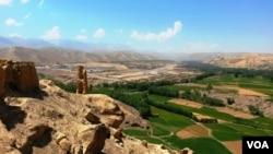"""بامیان درسال جاری میلادی ازسوی اتحادیه همکاری های جنوب آسیا"""" سارک"""" به عنوان اولین پایتخت فرهنگی این سازمان معرفی شده است."""