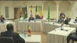 非盟仍未承认利比亚全国过渡委员会