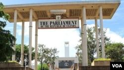 Parlemen Uganda akan membahas rancangan undang-undang anti-homoseks yang kontroversial (foto: dok).