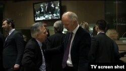 Skup ministara EU u Briselu, 9. decembar 2014.