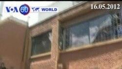 VOA60 Thế Giới 16/05/2012