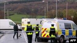 Северная Ирландия: взрывы бомб