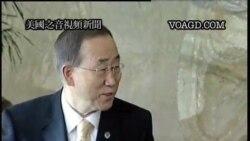 2012-01-14 美國之音視頻新聞: 美國將與緬甸互派大使