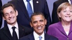 پرزیدنت اوباما: رهبران ناتو دفاع موشکی را تایید می کنند