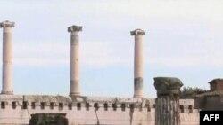 Економічна криза ставить під загрозу італійські пам'ятки архітектури