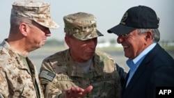 ABD Irak'tan Karar Bekliyor