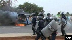 В Сахельському регіоні Африки посилюється народний спротив