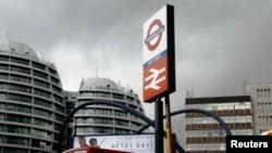 London là trung tâm công nghệ của châu Âu với hơn 3000 công ty khởi nghiệp có trụ sở ở đây và nhiều trong số đó ở xung quanh Silicon Roundabout.