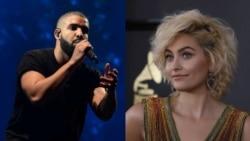 Top Ten Americano: Drake lidera tabela; filha de Michael Jackson manda recado para media