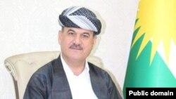 عهلی حسێن بهرپرسی پهیوهندییه نیشتمانیهكانی پارتی دیموكراتی كوردستان