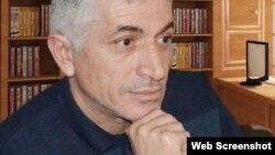 Aqil Mahmudov