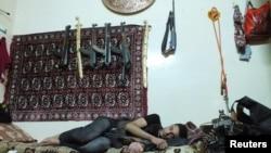 La ONU alertó por el aumento en el flujo de armas tanto para las fuerzas del régimen, como para los rebeldes sirios.