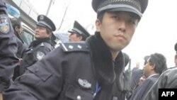 Cảnh sát Trung Quốc bắt tín đồ của một giáo hội 'chui'