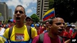Según el diputado Gustavo Porras no explicó las razones del regreso de los estudiantes, pero dijo que podría tratarse de la situación que atraviesa Venezuela.