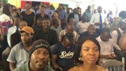 Udaba Esilethelelwe NguBenedict Nhlapho