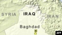 در انفجار بمب در بغداد دو تن کشته شدند