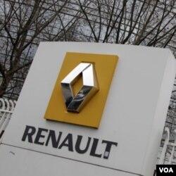 Skandal spionase atas pabrik mobil ternama Renault, telah mengguncang seluruh Perancis.