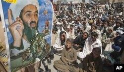 د بن لادن مرګ د امریکا او پاکستان په اړیکو څه اغیزې کړیدي