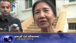 Appeals Court Orders Release of Thirteen Boeung Kak Protesters