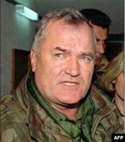 Hapšenje Mladića prioritet broj jedan