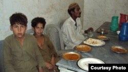 پناهجویان افغان در پشاور