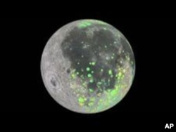 LOLA has allowed NASA scientists to create the first-ever comprehensive catalog of large craters on the moon.
