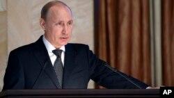 Naciones Unidas acusó a Rusia de violar los derechos civiles y políticos de personas dentro de su territorio.