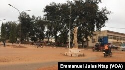 Conflits et sécurité à la frontière camerouno-nigériane
