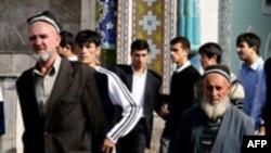 Tacikistanın parlament seçkilərində prezidentin partiyasının qalib gəldiyi deyilir