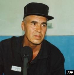 Muhammad Bekjonov