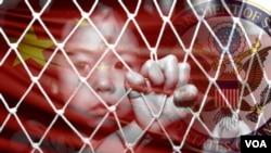 时事大家谈:中国被列为人口贩卖最恶劣国家之一