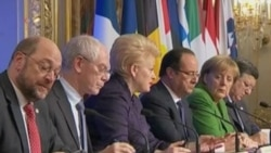 EU Leaders Urge Action to Reduce Youth Unemployment