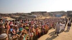 Cox's Bazar က ဒုကၡသည္ေတြအတြက္ အိႏိၵယ အကူအညီထပ္ေပး