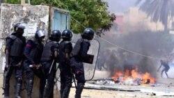 Les violences récurrentes entre étudiants inquiètent les autorités à Dakar