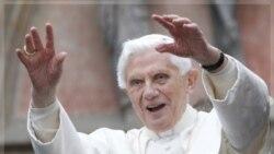 تاکید پاپ بر پیوند بین مسیحیان و مسلمانان